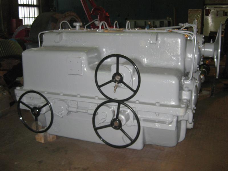 Коробка-передач-КПЗ-900-Д