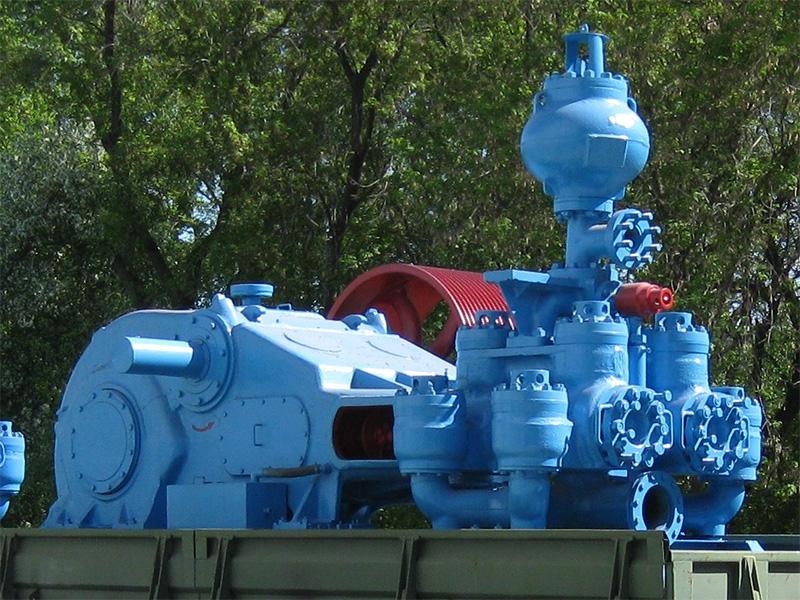 Насос-УНБ-600А